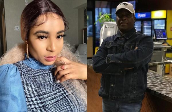 Actress Olaitan Sugar slams ex-boyfriend after turning down his marriage proposal
