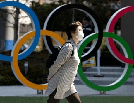Tokyo 2020 Olympics postponed until 2021 due to coronavirus pandemic