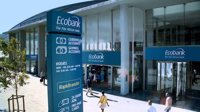 Late coronavirus patient, Suleiman Achimugu visited an Ecobank branch in Abuja