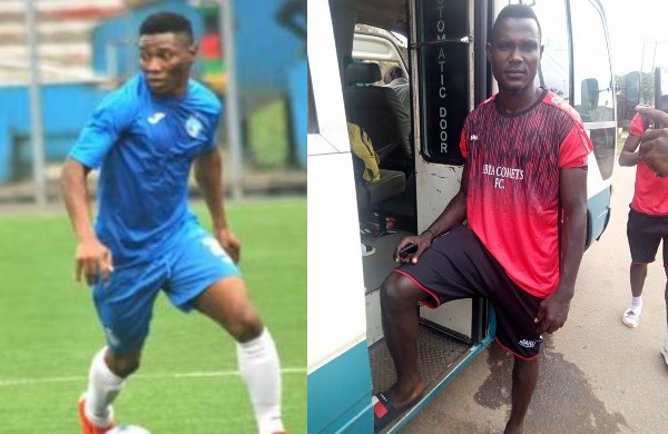 Update: Enyimba and Abia Comets players regain freedom after being kidnapped in Osun State