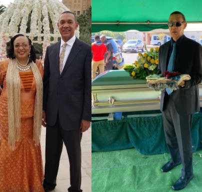 Ben Murray-Bruce?s wife, Evelyn, laid to rest (photos)