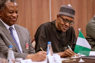 Coronavirus: Countries We Are Looking Up To For Assistance Also Facing Challenges - Fg