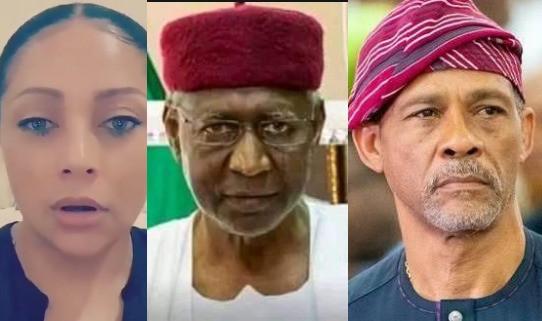 Where is Abba Kyari?' - Lola Omotayo-Okoye tackles Lagos ...