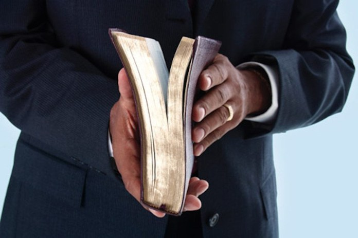 Coronavirus: Three clergymen arrested for holding Easter services in Warri