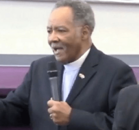 """Virginia pastor dies of Coronavirus weeks after defiantly holding packed church service and telling the government """"I don't care about your opinion"""""""