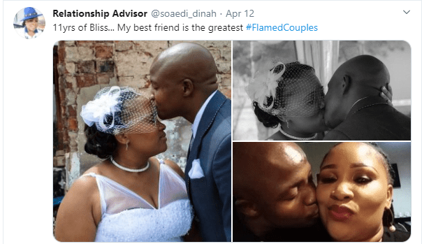 Lady narrates how her husband