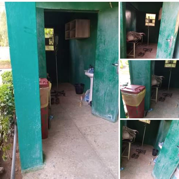 Health workers in FMC Bauchi beg for protection as they are made to work without PPE even after two doctors died after exposure to Lassa Fever (video)