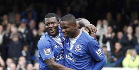 ''He is just unfortunate'' - Yakubu Aiyegbemi blames bad luck and injuries as reason ex-teammate Victor Anichebe never reached his full potential