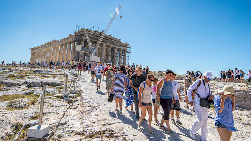 Greece plans to welcome tourists into the country this summer amid Coronavirus pandemic
