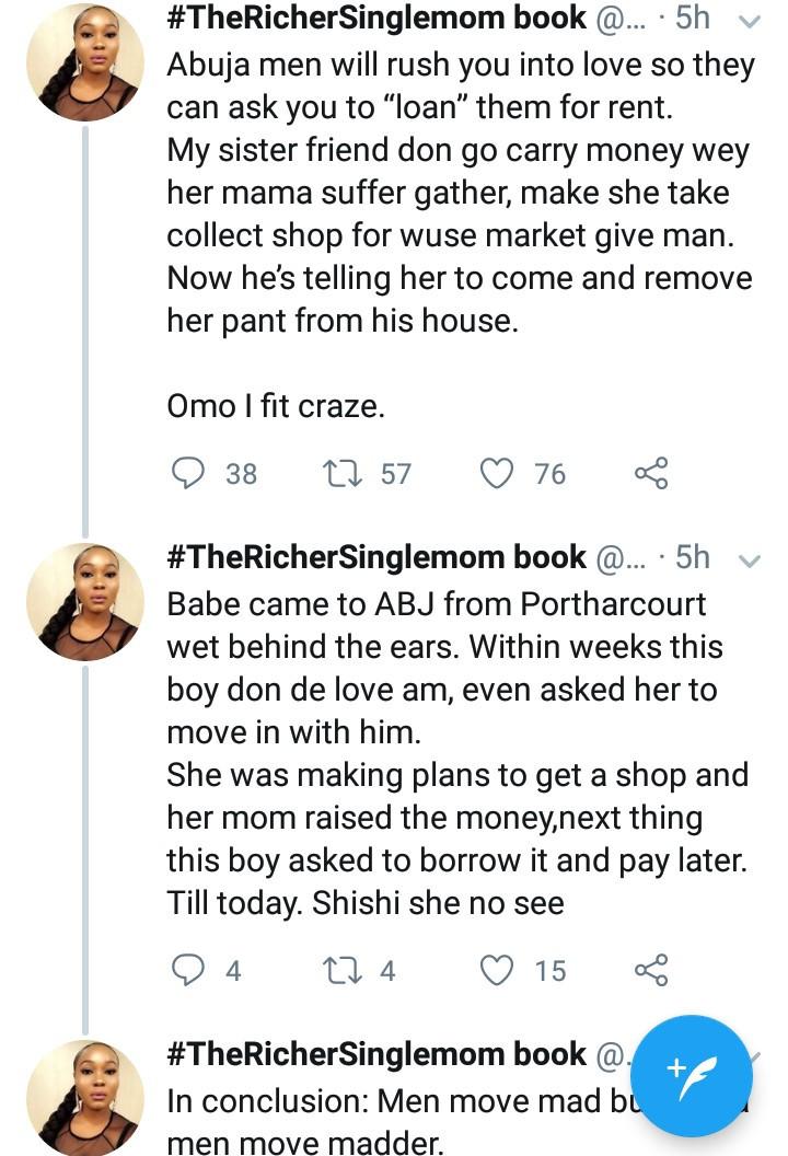 Twitter stories: Woman left heartbroken after she gave her mother
