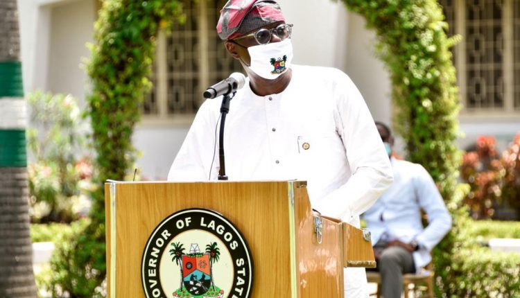 Lagos state government discharges 60 COVID-19 patients