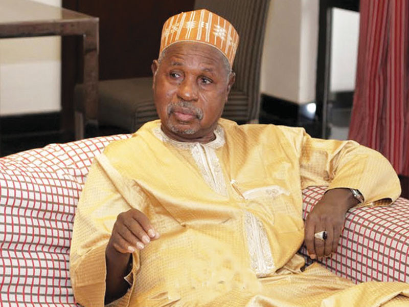 The major challenge for many in Katsina state is banditry not Coronavirus - Governor Masari appeals to security agencies
