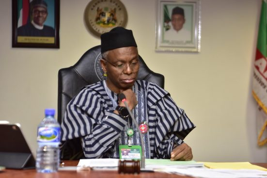 Coronavirus now in rural communities in Kaduna state - Governor El-Rufai reveals as he laments over inter-state travels