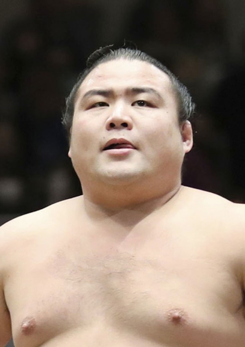 Japanese sumo wrestler, Shobushi dies of Coronavirus at 28