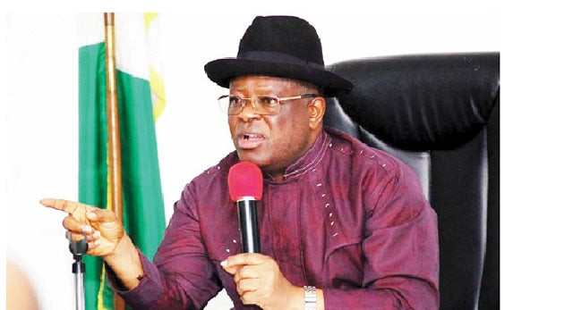 5ebf0c875fc5f Ebonyi state government lifts ban on religious gatherings