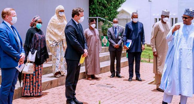 Presidential aide, Lauretta Onochie, explains why President Buhari doesn