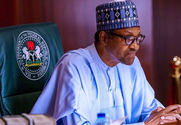5ec283ad042bd No presidential broadcast was planned- Femi Adesina debunks report of President Buhari addressing the nation today
