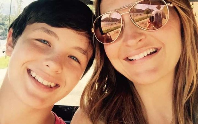 ?The Flash? actor Logan Williams died of Fentanyl overdose at the age of 16, His mother reveals