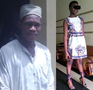 Man who abducted teenage girl, Ese Oruru, from Bayelsa and took her to Kano where he forcefully married and impregnated her, sentenced to 26 years imprisonment