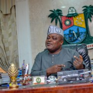 VIDEO: Money is meant to be spent - Lagos Speaker, Mudashiru Obasa reacts to allegations of fraud against him