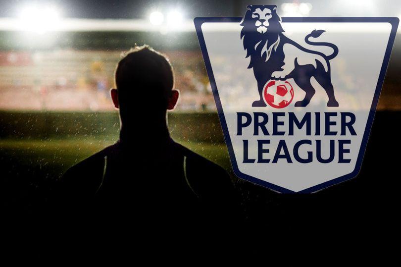 Premier League footballer accused of