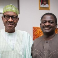 UPDATED: We are lucky to have President like Buhari – Femi Adesina Says