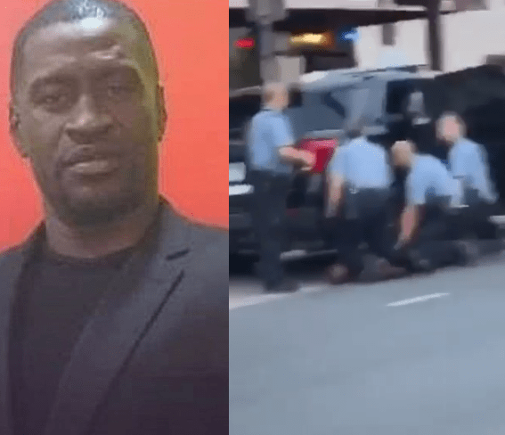 African American man killed by Minneapolis police has been identified as it's revealed that the officers involved have been fired