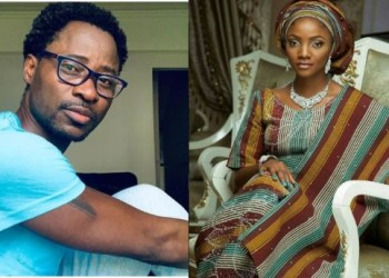 You are a hypocrite, you promote local homophobic violence - Bisi Alimi slams Simi after she spoke against people hating others for being different