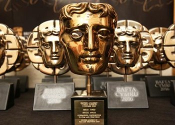 COVID-19: Bafta TV awards to be held behind closed doors with winners to give acceptance speeches virtually