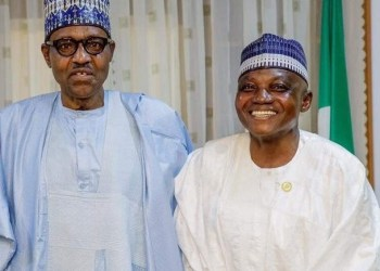 Buhari trusts women more than men - Garba Shehu