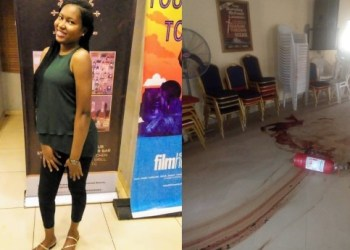 #JusticeForUwa: UNIBEN student raped and murdered inside a church (graphic photos)