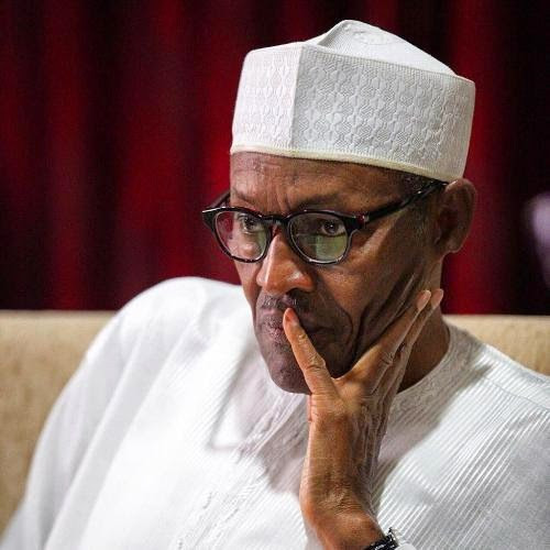 President Buhari could not address Nigerians on May 29 because he knows his administration is a failure ?PDP
