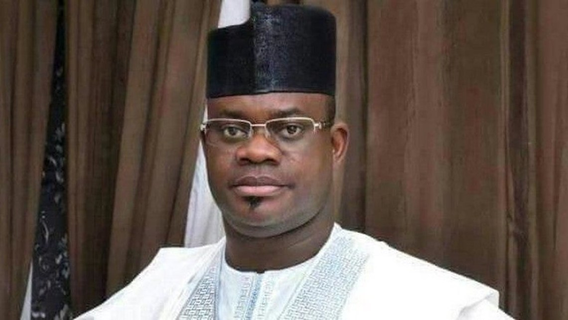 Kogi state governor locks down Kabba Bunu LG after two Coronavirus cases were recorded in the area