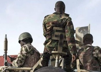 Soldier recounts how his mother was allegedly raped inside the barracks by a fellow soldier