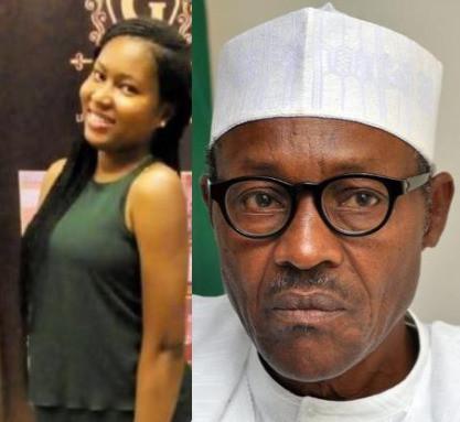 President Buhari reacts to the rape and murder of UNIBEN student, Uwaila Omozuwa
