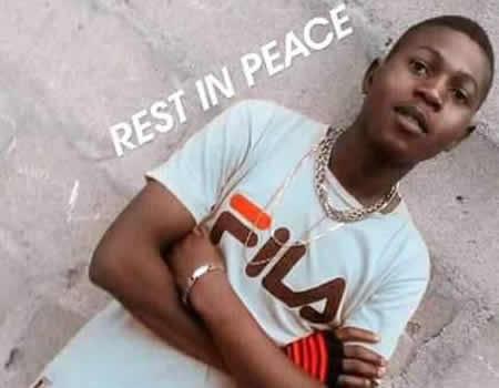21-year-old man stabs friend to death over girlfriend in Bauchi