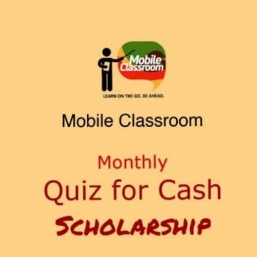 Mobile Classroom Unveils Monthly Academic Quiz Competition