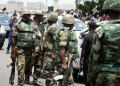 24 suspected kidnappers arrested by Nigerian army in Ondo
