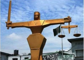 Man sentenced to death by hanging for raping two year old to death in Kaduna