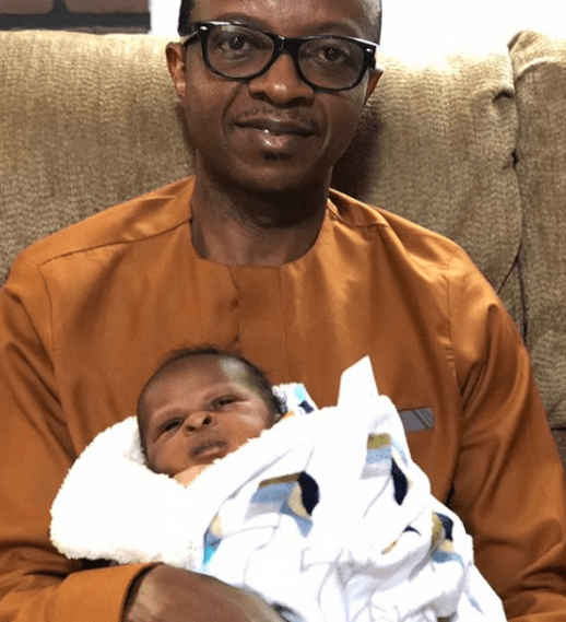 Sunmbo Adeoye shares on how she had two children in the space of 22 months after 5 years of waiting