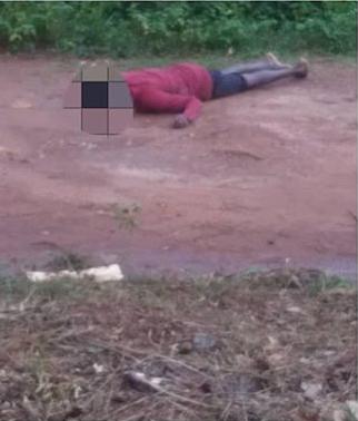 Lightning kills man during a downpour in Edo