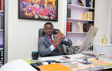 'Invest N5b and get N10b in 3 years, Guaranteed!'  - Sijibomi Ogundele, MD/CEO Sujimoto