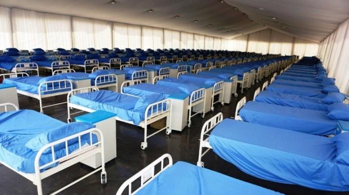 Sokoto discharges all 101 Coronavirus patients