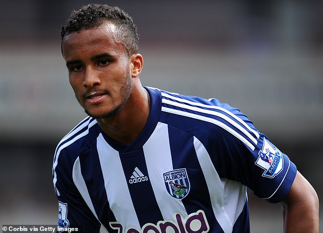 Former West Brom defender, James Hurst remanded in custody for coughing at police officers and telling them he had Coronavirus