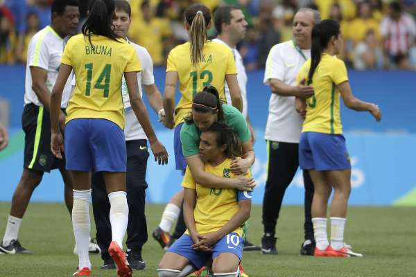 Brazil withdraws bid to host Women