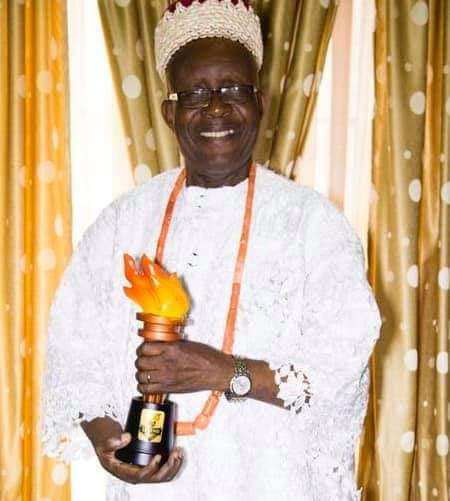 Billionaire and owner of Tonimas oil, Anthony Obiagboso Enukeme is dead