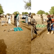 NEWS: Over 60 killed as Boko Haram members attack Borno community