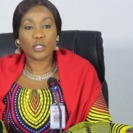 WATCH: Anyone who justifies repe will henceforth be arrested - NAPTIP DG, Julie Okah-Donli