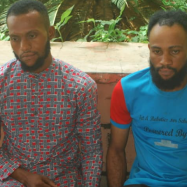 NEWS: Two men arrested with 36 ATM cards suspected to have been stolen in Niger(photo)