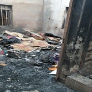 Nursing mother and her three children burnt to death in Niger state